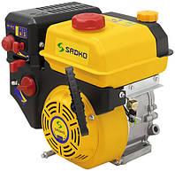 Двигатель бензиновый SADKO WGE-210