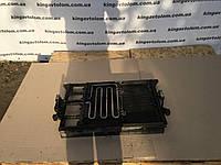 Радиатор кондиционера BMW E39 525TDS