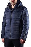 Мужская куртка с капюшоном, фото 1