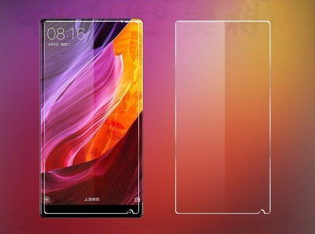 """Защитное стекло для Xiaomi Mi Mix 2 6"""""""