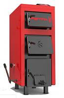 Бытовой котел на твердом топливе длительного горения РЕТРА-5М ПЛЮС 10кВт (RETRA 5-M PLUS)