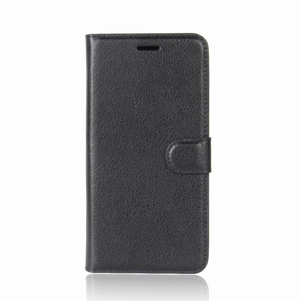 Чехол-книжка Bookmark для Samsung Galaxy A8 Plus 2018/A730 black