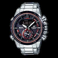 Мужские часы Casio ECB-800DB-1AEF