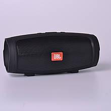 Колонка Bluetooth JBL Charge Mini 3+ репліка black