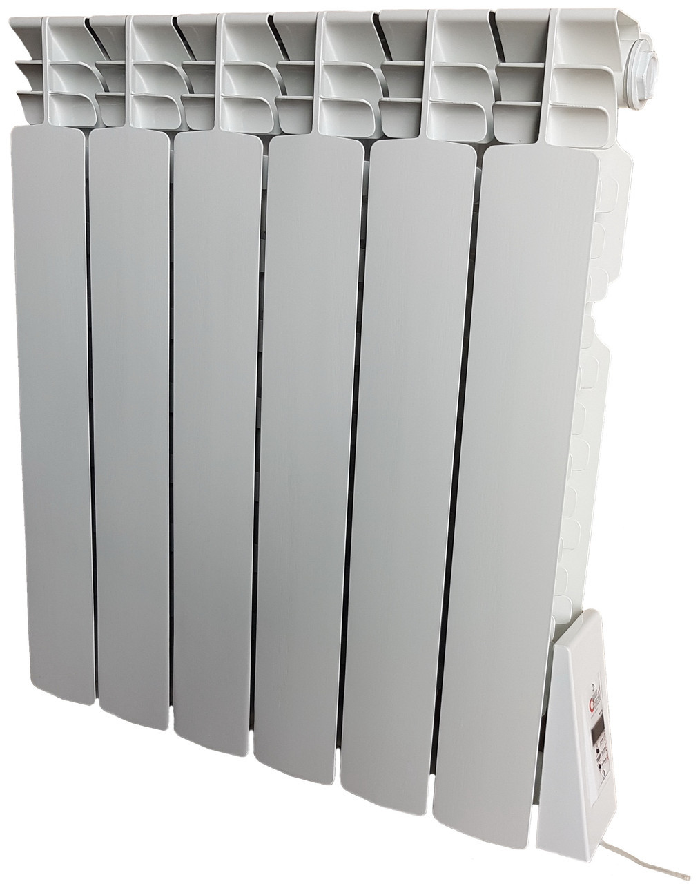 Электрорадиатор ЭРА+ 6 секций 650Вт