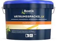 Bostik Vatrumsspackel LV шпаклевка для влажных помещений 5кг