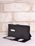 Чохол-книжка Holey для Meizu 15 Plus black, фото 5