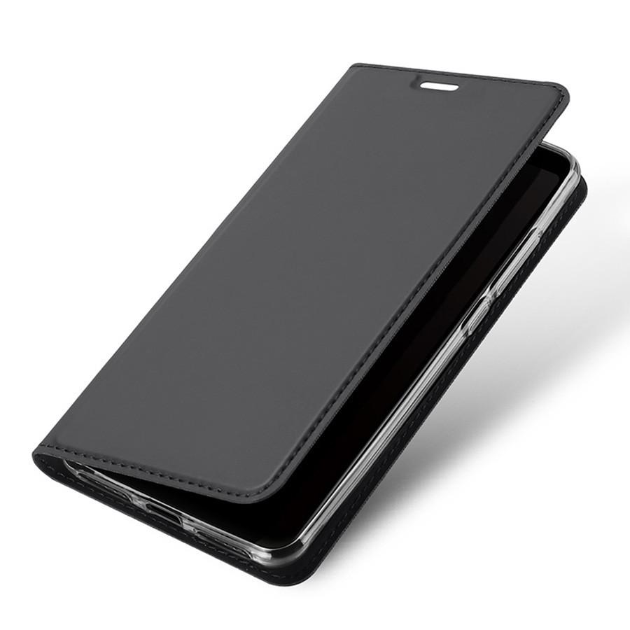 Чехол-книжка Dux Ducis для Xiaomi Mi A2 (Mi 6x) gray