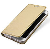 Чехол-книжка Dux Ducis для Xiaomi Redmi 4A gold, фото 3