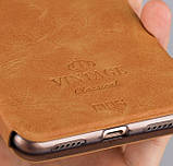 Чехол-книжка MOFI Vintage Series для Xiaomi Redmi 5 white, фото 5