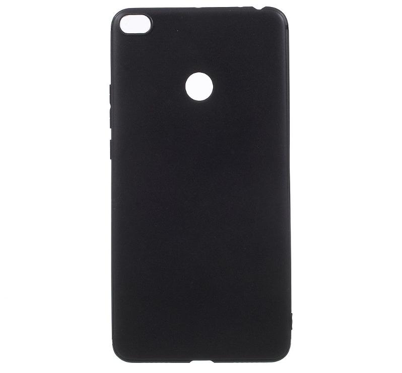 Силіконовий чохол SlimCase для Xiaomi Mi Max 2 black