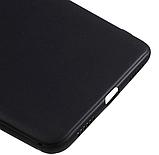 Силіконовий чохол SlimCase для Xiaomi Mi Max 2 black, фото 3