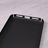 Чехол накладка Loco для Xiaomi Redmi 4X black, фото 4