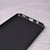 Чехол накладка Loco для Samsung Galaxy S8 Plus/G955 black, фото 3