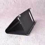 Чехол-книжка Clear Mirror для Samsung Galaxy Note 8 (N950) black, фото 7