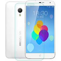 """Защитное стекло для Meizu MX3 5,1"""""""