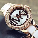 Часы женские наручные MK Glaze, фото 2
