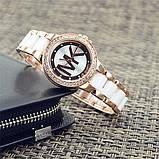 Часы женские наручные MK Glaze, фото 3