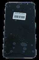 Экран + сенсор (модуль) для для Meizu M6T чёрный