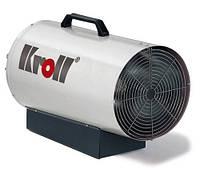 Газовая тепловая пушка Kroll P 10