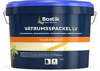 Bostik Vatrumsspackel LV шпаклевка для влажных помещений 10кг