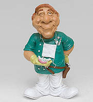 Статуэтка Стоматолог RV-177 24 см