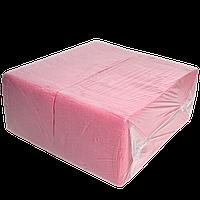 Салфетка Барная Розовая 1уп/500шт