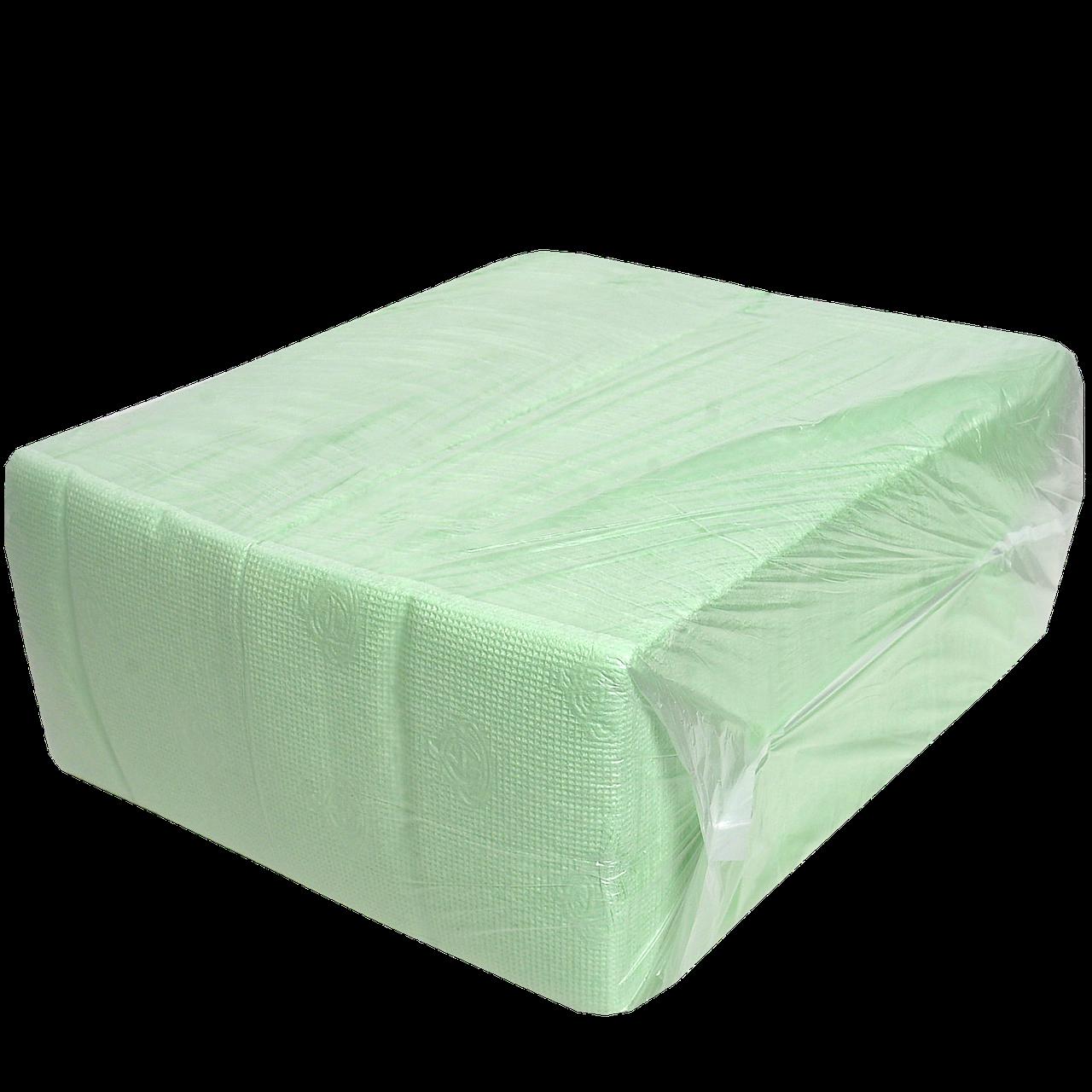 Салфетка Барная Салатовая 1уп/500шт