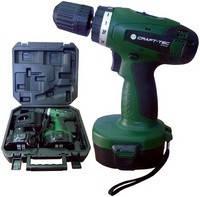 Аккумуляторный шуруповерт Craft-tec  PXCD216