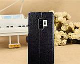 Чехол-книжка Holey для Samsung Galaxy S9 Plus/G965 black, фото 2