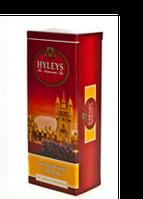 """Чай английский  завтрак """"Hyleys"""", 25х1,5 г"""