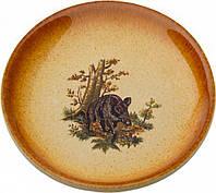Тарелка глубокая Kozap (19 см) 9/0225