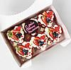 Пирожное Сердечки  на День Валентина, фото 2