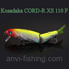 Kosadaka Cord-R XS 110F