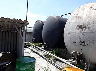 Залізничний котел цистерна 63 м куб