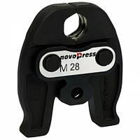 Пресс-клещи Novopress PB1 M 28мм