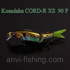 Kosadaka Cord-R XS 90F