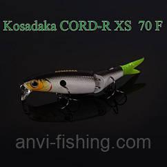 Kosadaka Cord-R XS 70F