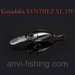 Kosadaka Synthez XL 55F