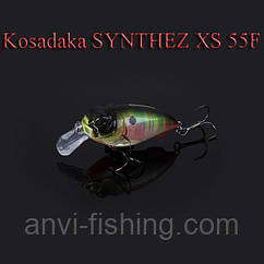 Kosadaka Synthez XS 55F