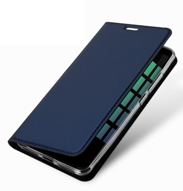 Чехол-книжка Dux Ducis для Xiaomi Redmi S2 blue