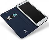 Чехол-книжка Dux Ducis для Xiaomi Redmi S2 blue, фото 3