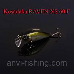 Kosadaka RAVEN SH 60F