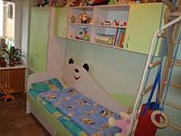 """Набор мебели для детской комнаты """"Улитка""""(для мальчика,девочки)"""