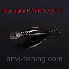 Kosadaka RAVEN XS 55F