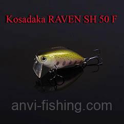 Kosadaka RAVEN SH 50F