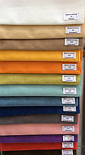 Римские шторы с ткани
