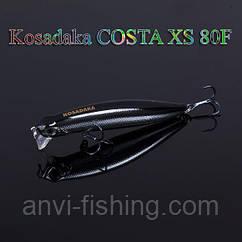 Kosadaka COSTA XS 80F