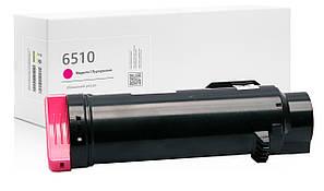 Картридж Xerox Phaser 6510 (Пурпурный) совместимый, повышенной ёмкости (4.300 копий) аналог от Gravitone