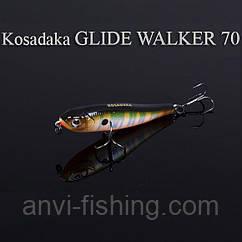 Kosadaka Glide Walker 70F